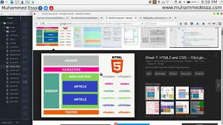 27   HTML⁄HTML5 Article⁄Aside