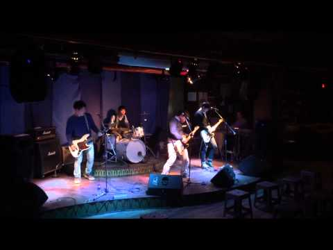 어텐션24 Attention24 - In Stereotype [Live 2014.03.09 @Club ta]