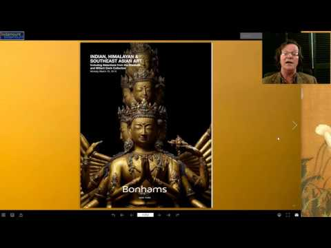 Bonhams Auctions New York March 2018 Chinese And Himalayan, Indian And SE Asian Art
