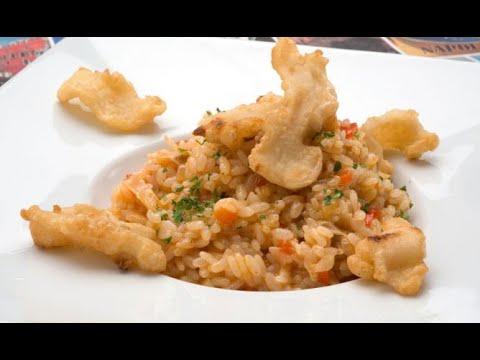 receta del arroz con bacalao