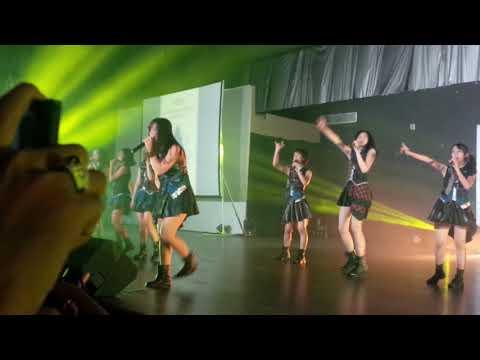 JKT48 CIRCUS ~ Team KIII Oshi @JKT48 Circus Semarang