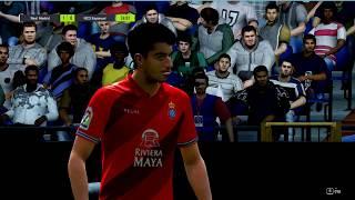 Fifa Online 4 - Game Play Manager - Goool Vinicius Junior