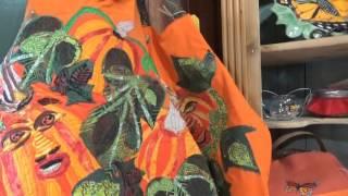 США 3334: бабочка Монарх и птичка колибри - михаил портнов siliconvalleyvoice Pacific Grove