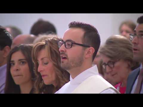Ordination to the Priesthood- Catholic Diocese of Buffalo, NY  2016