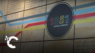 1951 Coffee Company at UC Berkeley: Crimson Eatucation thumbnail