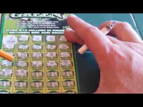 $700,000 EXTREME GREEN | HOOSIER LOTTO INSTANT WIN!!!