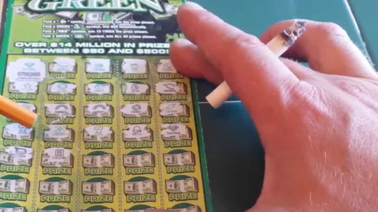 how to win hoosier lotto