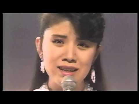 森 昌子 越冬つばめ  1984    Masako Mori    Ettoh-Tsubame