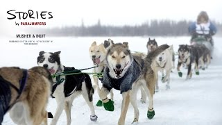 Parajumpers Stories - Twin Mushers
