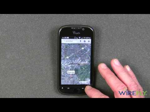 T-Mobile myTouch 4G Review - Part 2