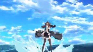 Kantai Collection anime pv