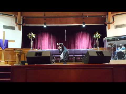 Loving Word Fellowship Church; Jordan