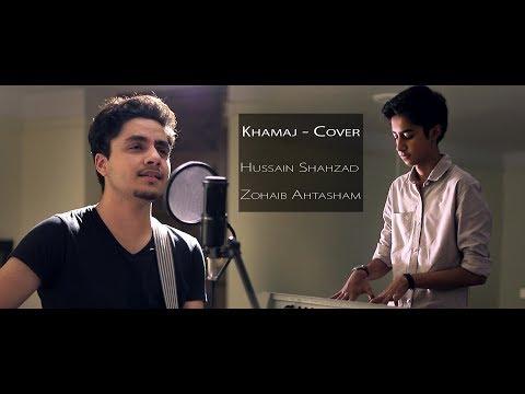 Mora Saiyaan - Khamaj - Cover   Hussain Shahzad