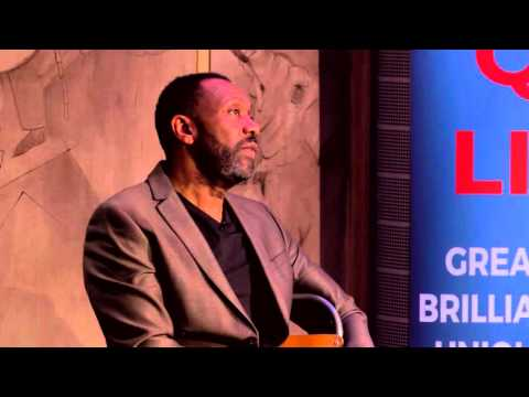 Lenny Henry on education and ambition
