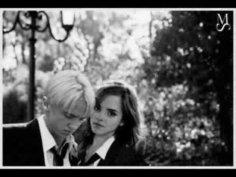 Dramione- All In My Head