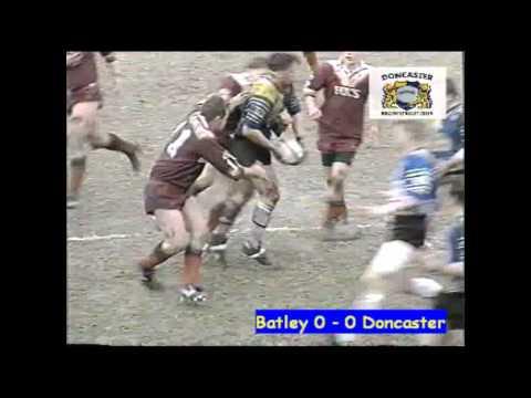 Batley v Doncaster 1994