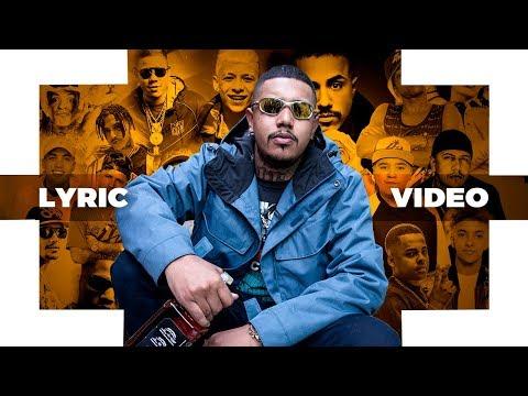 MC PP Da VS - Chuva De Prosperidade (Lyric Video) DJ Guil Beats