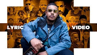 vuclip MC PP da VS - Chuva de Prosperidade (Lyric Video) DJ Guil Beats