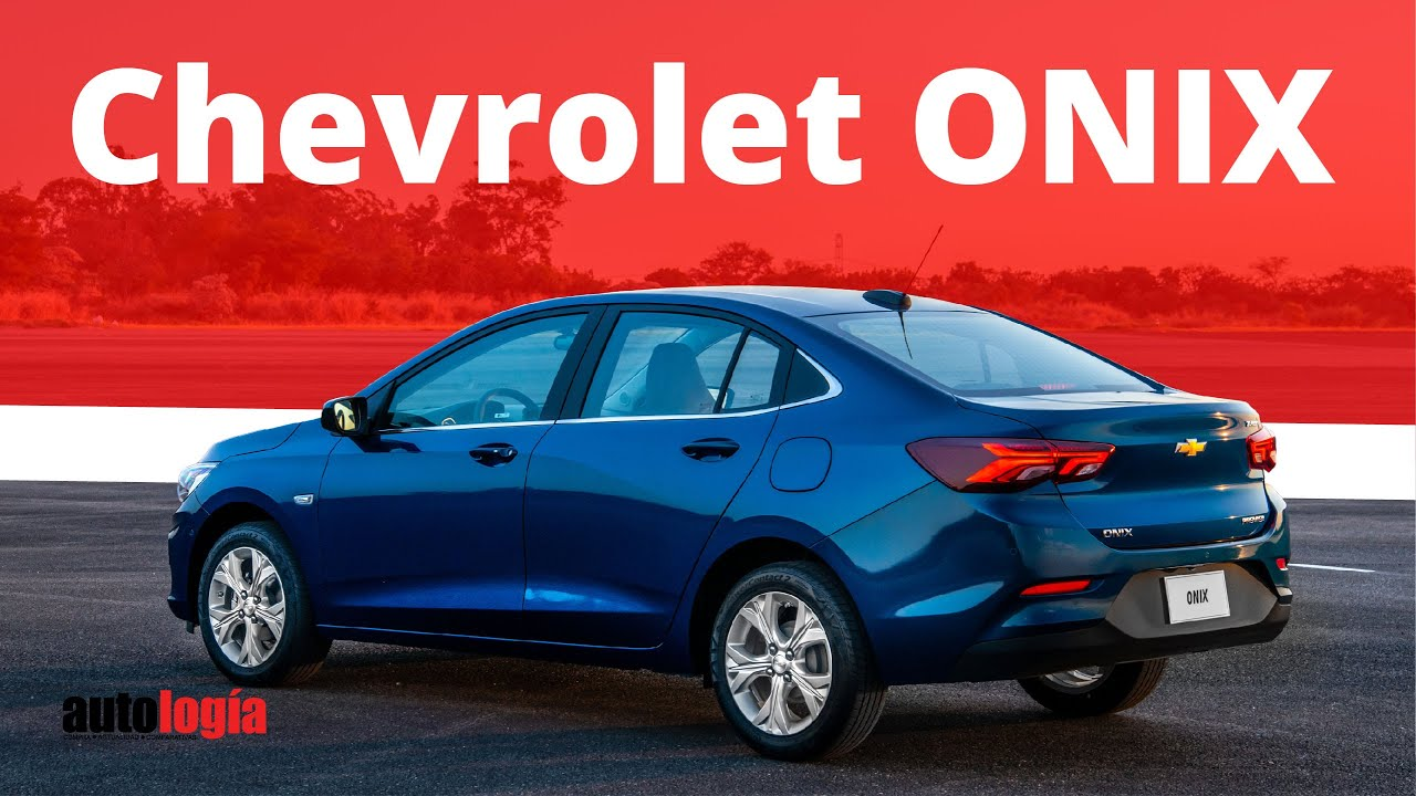 Chevrolet Onix 2020 Mexicano Turbo Y Bien Equipado Primer Vistazo Youtube