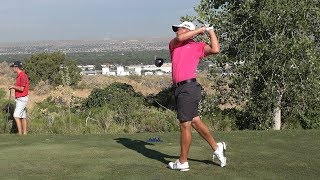 Karl's 3rd Round Highlights from the Pacific Coast Amateur