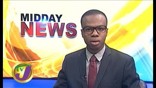 TVJ Midday: Calls for Corruption Case to Move Swiftly Through the Courts - October 14 2019