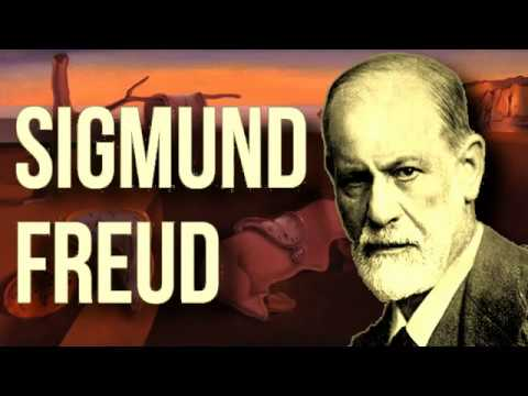 Excentridades De Sigmund Freud (Alejandro Dolina)