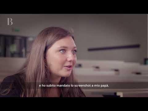 BAA Scholarship Fund: la storia di Benedetta e Alberto