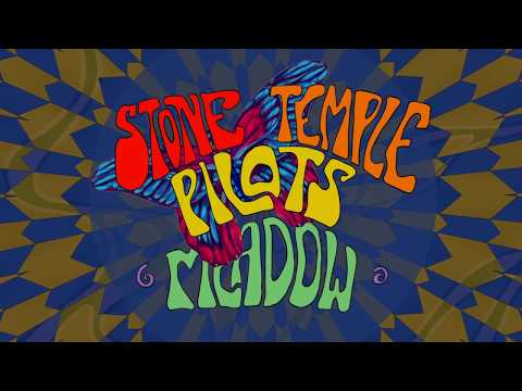 "Stone Temple Pilots - ""Meadow"" [Official Lyric Video]"