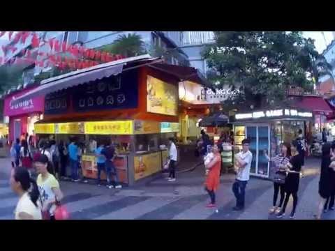 Guilin Street Food