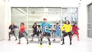 Nhạc dance me - Dương