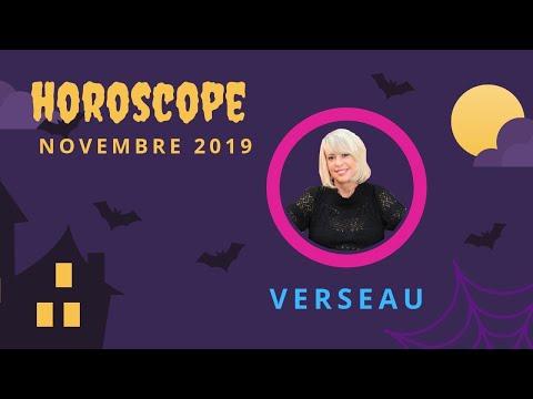 Horoscope Verseau ♒️,