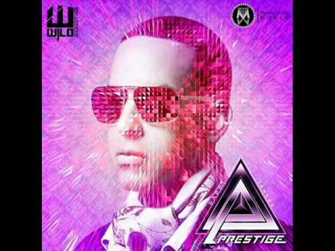 La Noche De Los Dos - Daddy Yankee Ft Natalia Jimenez (Original) - PRESTIGE 2012
