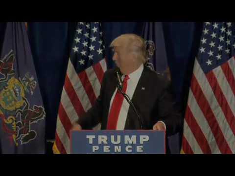 #TodoPersonal La Hoguera de las Vanidades Donald Trump