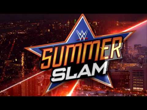 2016- WWE SummerSlam 1st Official Theme...