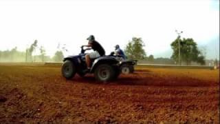 Busco Beach ATV Throwdown