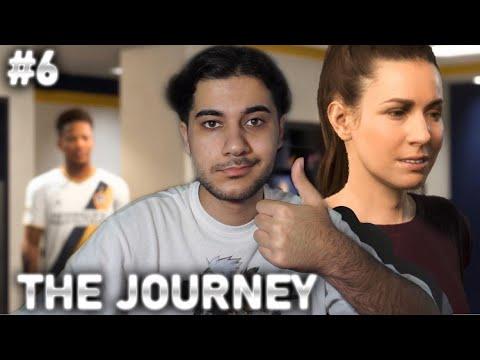 ich spiele ein MÄDCHEN in The Journey #6