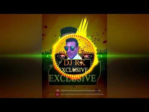 Chulmati Song Mix By Dj RK (Birgaon)