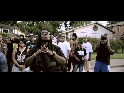 Grandma House by Yung Martez ft.  Stunna Bam (Official Video)
