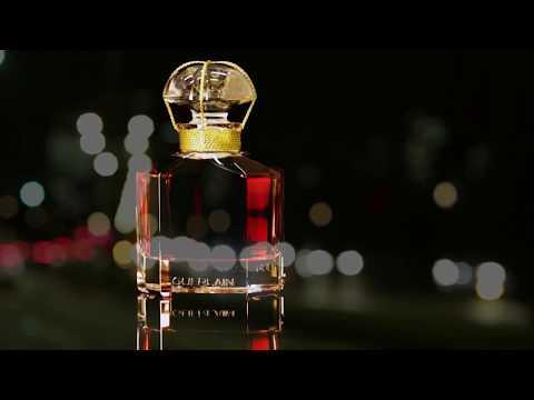 香水自分らしさを引き出すオリエンタルな香水モン ゲラン|Preciousjp
