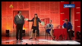 Kabaret Neo-Nówka - Od III Do V RP Całość