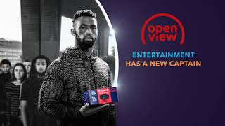 Openview:- Entertainment has a new Captain