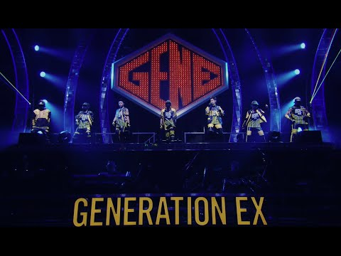 GENERATIONS from EXILE TRIBE / Opening