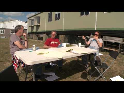 Top Gear - Series 15 Chat
