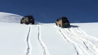 2 Jeep WJ Play 💪💪