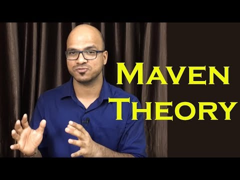 Introduction to Maven   Theory