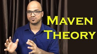 Introduction to Maven | Theory