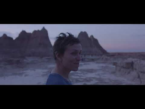 Nomadland  Featurette – Journey Of Hope