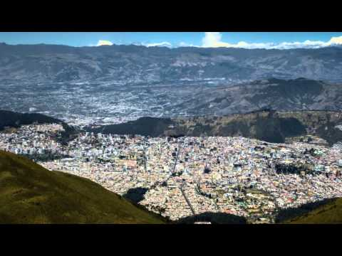 Best Time To Visit or Travel to Quito, Ecuador