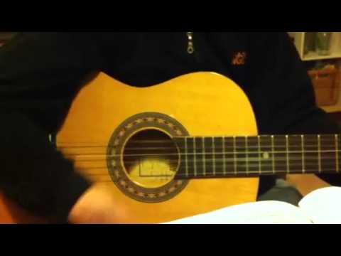 immer wieder kommt ein neuer frühling gitarre