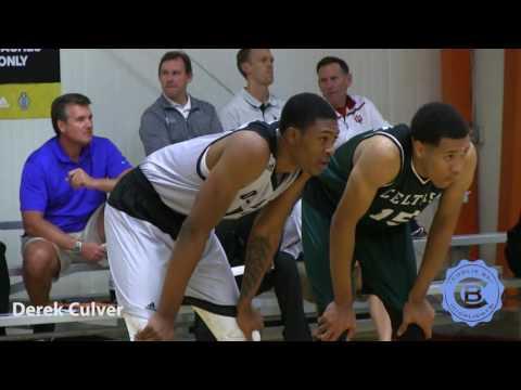 Ohio Basketball Club 17u Adidas Gauntlet Atlanta Mixtape